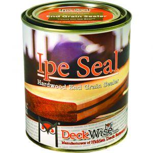 IPE End Sealer 1 Quart
